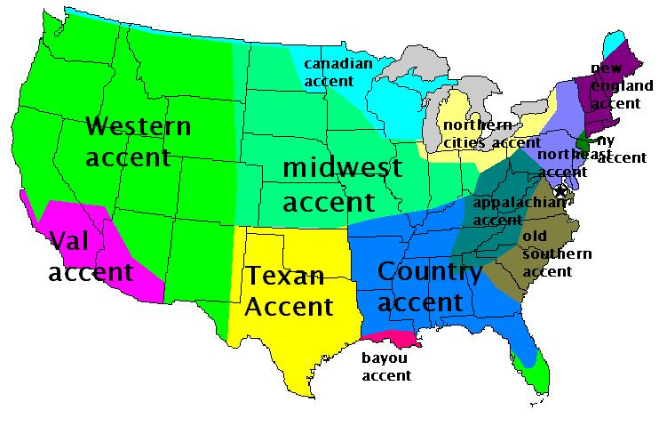 Accents – Does Everyone Have One? – #HEYYOU on natural increase rate map, west coast california cities map, 47th parallel north map, development map, abstract usa map, europe according americans map, text map, estuary location on world map, chinese ancient china map, accent map, copy of united states map, sneakers vs tennis shoes map, multinational state map, custom map, regional differences map, fiction map, y'all map, morpheme map, dialectic map, folklife map,